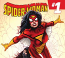 Spider-Woman Vol.5 1