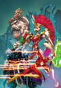 Infinite Crisis The Fight for the Multiverse Vol 1 5 Textless.jpg