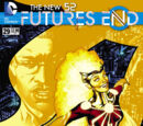The New 52: Futures End Vol 1 29