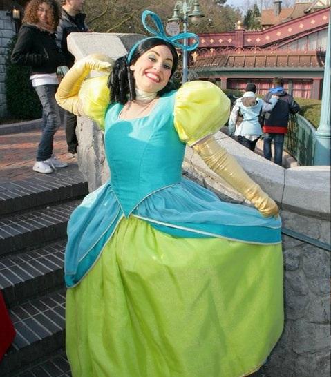 Drizella Tremaine Disney Wiki