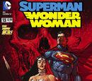 Superman/Wonder Woman Vol 1 13