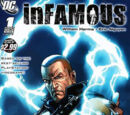 InFamous/Covers