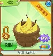 Fruit Basket - Animal Jam Wiki