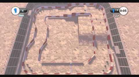 """""""Off Road"""" - Disney Infinity Toy Box Adventure Gold Medal Playthrough"""
