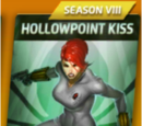 Hollowpoint Kiss (Season VIII)