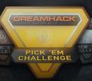The Dreamhack 2014 Pick'Em Challenge