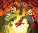 X-Ray and Vav Wiki