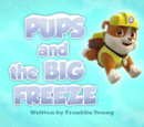 Pups and the Big Freeze's Pages