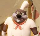 Chef Woody