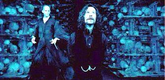 Sirius torture