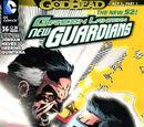 Green Lantern: New Guardians Vol 1 36