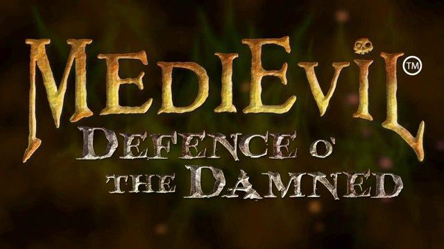 MediEvil Defence o' the Damned PS3