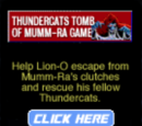 ThunderCats: Tomb of Mumm-Ra