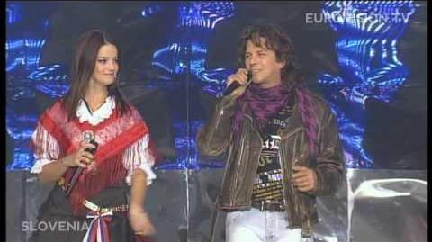 Ansambel Žlindra & Kalamari - Narodnozabavni Rock (Slovenia)-0