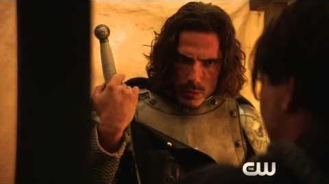 """Reign 2x09 Extended Promo """"Acts of War"""" (HD)"""