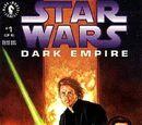 Star Wars: Dark Empire Vol 1 1