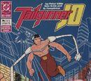 Tailgunner Jo/Covers