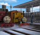 Duncan and the Humbug