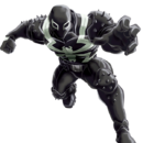 Eugene Thompson (Earth-12041) as Agent Venom 002.png