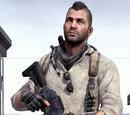 Postacie z Call of Duty 4: Modern Warfare