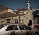 Roxxon Gas Station
