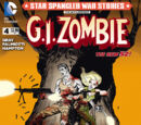 Star-Spangled War Stories Featuring G.I. Zombie Vol 1 4