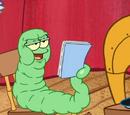 Earworm (character)