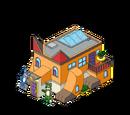 Furry Funhouse