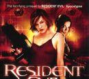 Resident Evil: Genesis (novela)