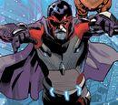 X-Men (New Charles Xavier School) members (Earth-13133)