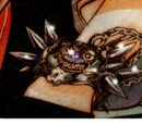 Bracelet de Nuages Ver. X