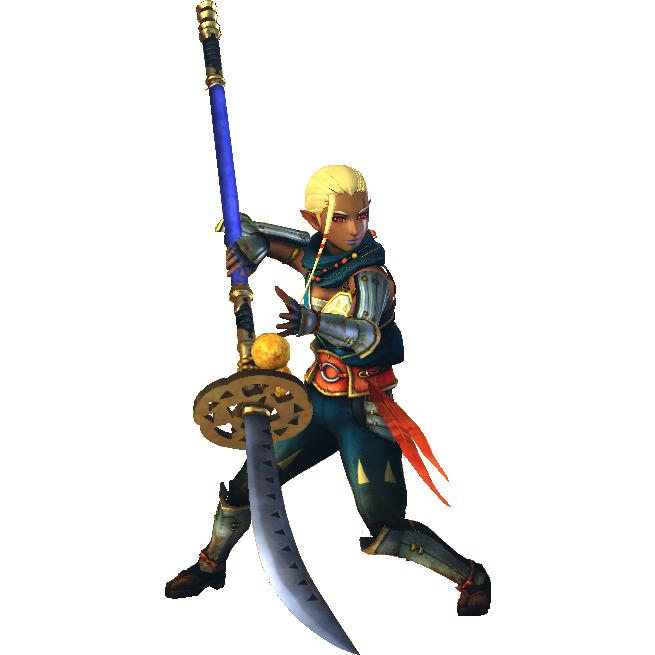 impa skyward sword cosplay - photo #30