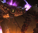 Dark Gaia(Game Universe)