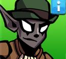 Fellmire Elf Hex-Priest