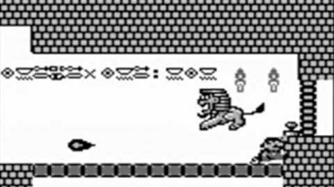 Super Mario Land Rap Song!