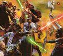 Novas Guerras Sith