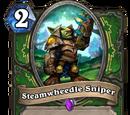 Steamwheedle Sniper