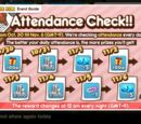 Attendance Check