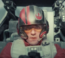 Brandon Rhea/Oscar Isaac's Role in the Opening of The Force Awakens