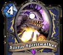 Siltfin Spiritwalker