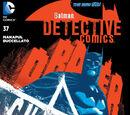 Detective Comics: Anarquia