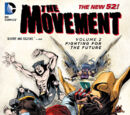 The Movement: Fighting for the Future (Collected)