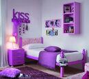 Dane Home/Aubree's Room