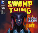 Swamp Thing Vol 5 37