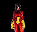 Spider-Woman/Team-Up