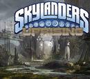 Skylanders: Uprising