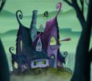 The Gloom's House