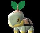 387Turtwig Pokemon Battle Revolution.png
