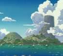 Île de l'or