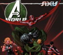 Avengers World Vol 1 16